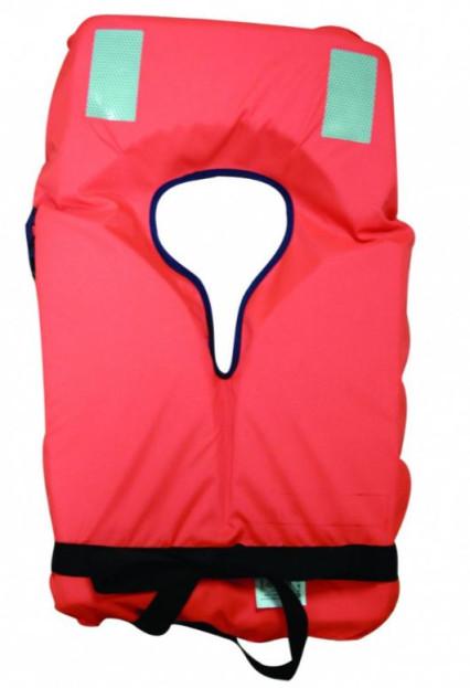 L70991 LALIZAS mentőmellény 40 kg+