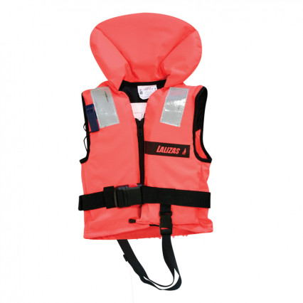 L71080 LALIZAS mentőmellény 50-70 kg 100N