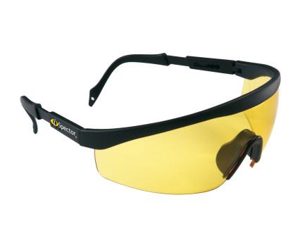 LIMERRAY sárga szemüveg