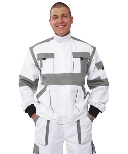 MAX dzseki 2 az 1 ben fehér-szürke