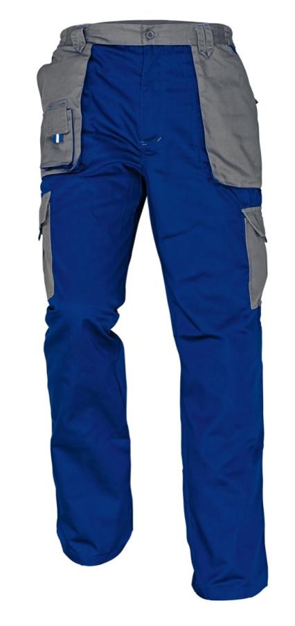 MAX EVOLUTION nadrág kék-szürke