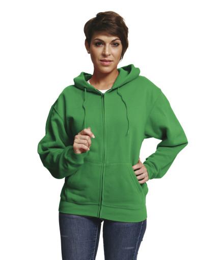 NAGAR pulóver zöld