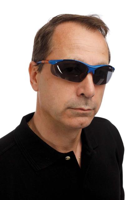 NELLORE füstszínű szemüveg