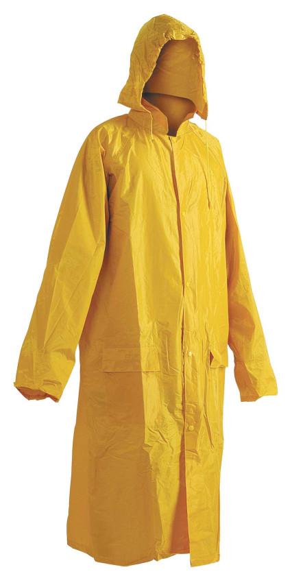 NEPTUN sárga orkán esőköpeny