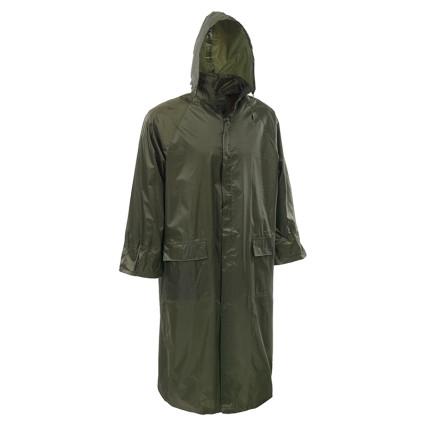 OEK-Z Orkán esőkabát, zöld