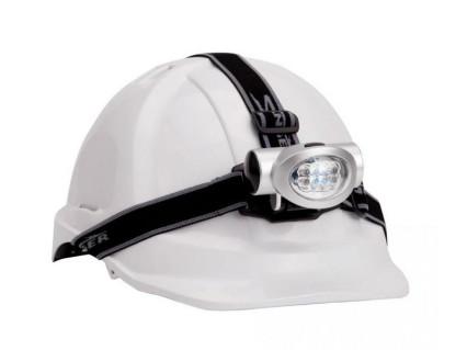 PA50 LED fejlámpa