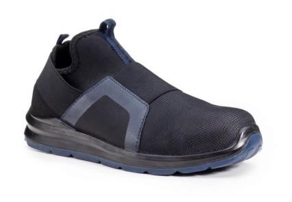 PARAIBA S1P SRC védőcipő fekete/kék
