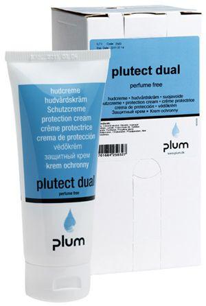 PL2541 Plutect Dual 100ml bőrvédő krém