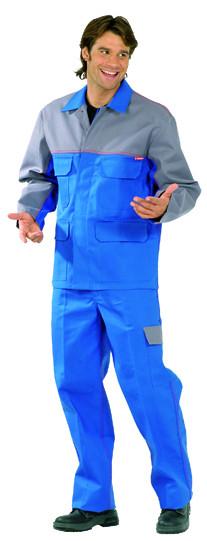 PLANAM-5200 Saválló, lángálló, antisztatikus dzseki