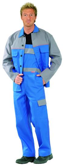 PLANAM-5210 Saválló, lángálló, antisztatikus kétrétegű dzseki