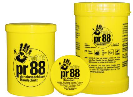 PR88 kézvédő krém 1 lit.