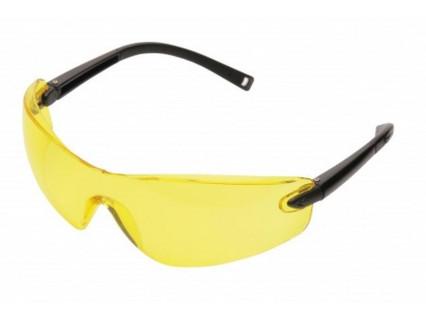 PW34 Profile védőszemüveg sárga
