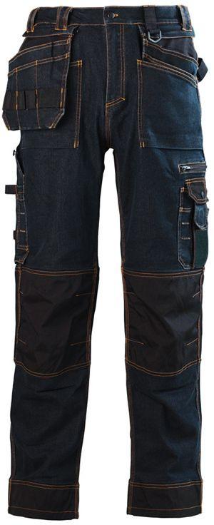 RBOPJ BOUND Jeans nadrág