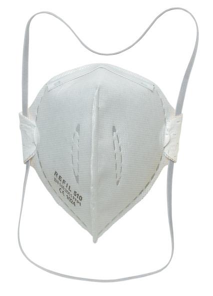 REFIL 510 FFP1 szelep nélküli maszk