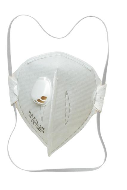 REFIL 511 FFP1 szelepes maszk