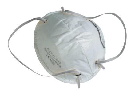 REFIL 810 FFP1 szelep nélküli maszk