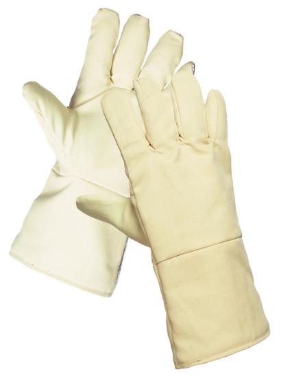 SCAUP háromrétegű aramid kesztyű