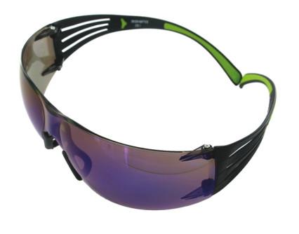 SECURE FIT SF400 kék tükrös szemüveg