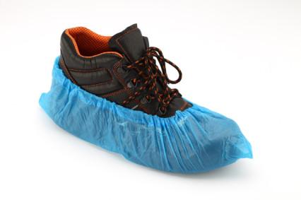 SHOECOVER1 2230108 Polietilén Cipővédő