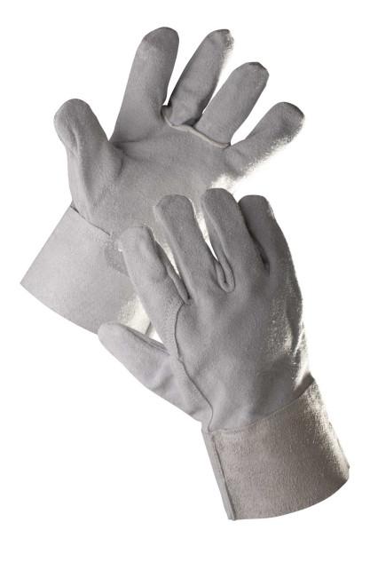 SNIPE hasított marhabőr kesztyű