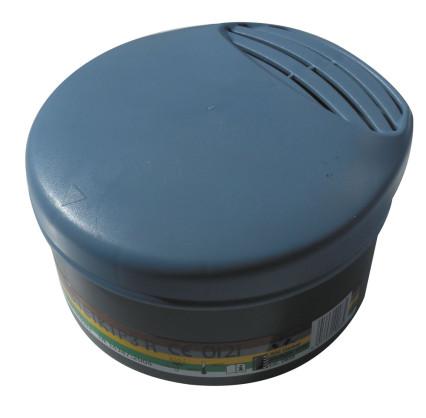 SPIROTEK F9500 szűrőbetét A1B1E1K1P3