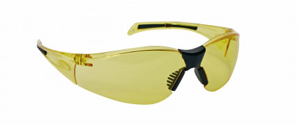 STEALTH 8000 sárga szemüveg