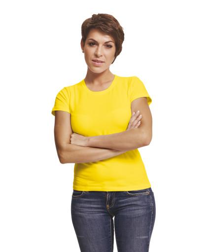 SURMA póló sárga