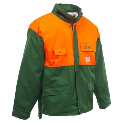 T010 Rock-Safe láncfűrészes dzseki