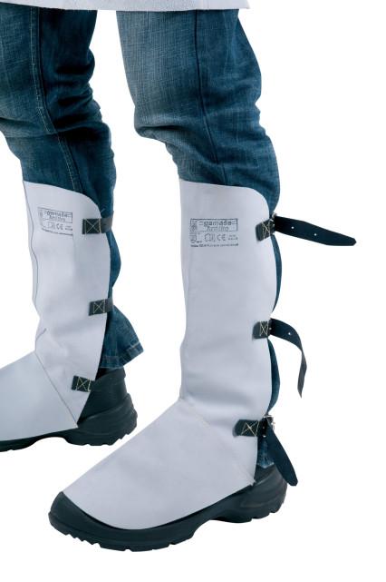 TACORA lábszárvédő