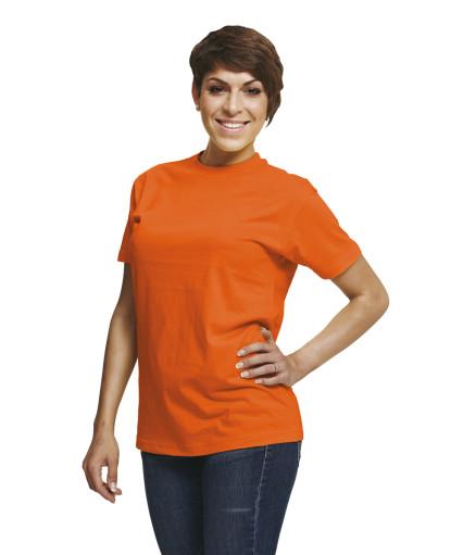 TEESTA póló narancs