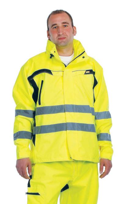 TICINO dzseki sárga