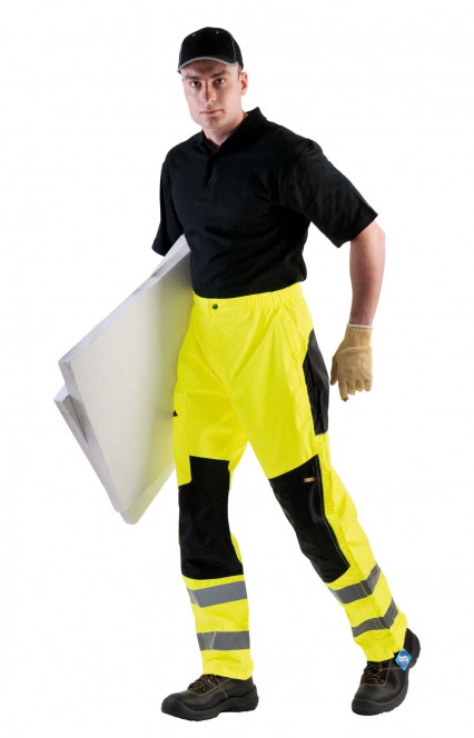 TICINO nadrág sárga