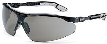 U9160.076 UVEX I-VO füstszínű szemüveg