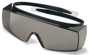 U9169.081 UVEX SUPER OTG füstszínű szemüveg