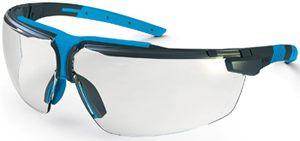 U9190.275 UVEX I-3 víztiszta szemüveg