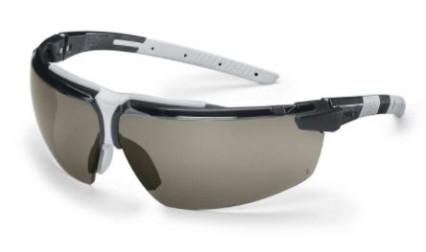 U9190.281 UVEX I-3 füstszínű szemüveg