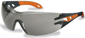 U9192.245 UVEX PHEOS füstszínű szemüveg