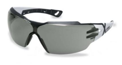 U9198237 UVEX PHEOS CX2 füstszínű szemüveg
