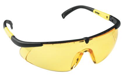 VERNON sárga szemüveg