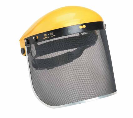 VISIGUARD MESH hálós arcvédő