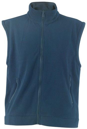 XGPOB Polár mellény kék