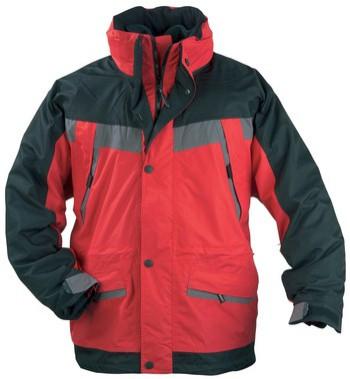 XICEB Iceberg 3/1 kabát